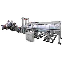 Buy cheap PET Sheet Extrusion Line from wholesalers