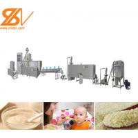 Buy cheap Professional Modified Starch Production Line 24000×2000×3500 Mm from wholesalers