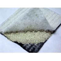 Buy cheap Bentonite Geosynthetic Clay Liner , Geocomposite Drainage Layer For Oil Warehouses from wholesalers