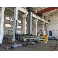 Buy cheap 6x6 Welding Column And Boom / manipulator 6000mm Lifting Stroke from wholesalers