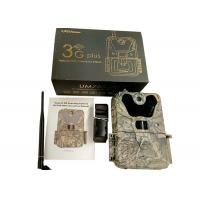 0.6s Trigger Time 4g Wireless Trail Camera, Outdoor Game Camera Linked To Cell Phone