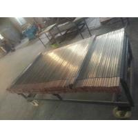 Buy cheap ASTM titanium anode/copper anode/ ti cladding copper bus bar from wholesalers