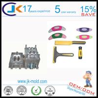 Buy cheap Mikron EDM Double Injection Mold Maker from wholesalers