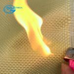 Buy cheap Bullet Proof Kevlar aramid fiber Ballistic Fabric, bulletproof aramid fiber kevlar twaron aramid fabric from wholesalers