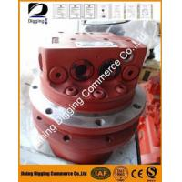 Buy cheap Hyundai travel reducer gearbox excavator travel motor final drive from wholesalers