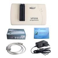 Buy cheap Original Wellon VP598 Universal Programmer (Update Version of VP390) from wholesalers