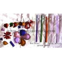 Buy cheap Borosilicate Colored Glass Tube and Rod from wholesalers