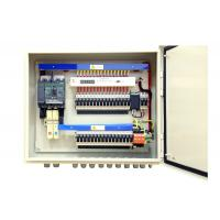 Buy cheap 60MW IP65 Solar Combiner Box Lightning Protection , Photovoltaic Confluence Box from wholesalers