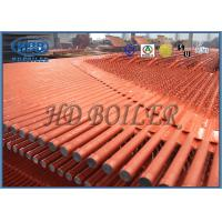 Buy cheap Anti Corrosion Water Wall Panel Membrane With Fin Bar Boiler Industry from wholesalers