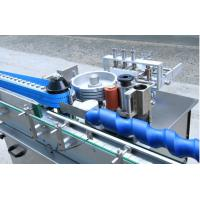 Buy cheap Glass Bottle Food Processing Equipment Complete Beverage Production Line product