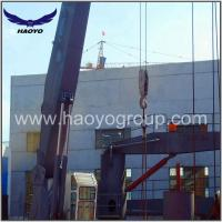 Buy cheap Hydraulic pickup fixed pedestal tower cranes manufacturer Marine Ship Deck Crane from wholesalers