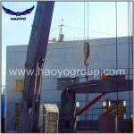Buy cheap Liebherr offshore pedestal fixed tower marine cranes  Marine Ship Crane from wholesalers