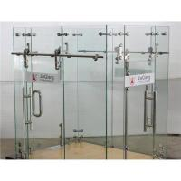 Buy cheap Glass Door Fittings,Glass Hardware,Architectural Materials from wholesalers