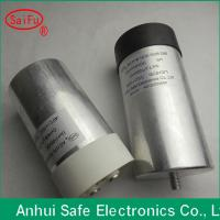 Buy cheap 500mf 1100v Aluminum Electrolytic dc-link power capacitor from wholesalers