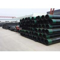 Buy cheap BQ EW AWJ Steel Casing Pipe Well Casing Material API Standard Out Diameter from wholesalers