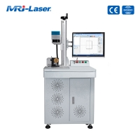 Buy cheap Mini Portable 30W 3D Printer Laser Engraver With Dynamic Focus System product