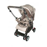 Buy cheap Baby Pram Stroller for Children , Reversible Cool Baby Strollers from wholesalers