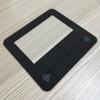Buy cheap OEM Dongguan Factory Front Cover Glass for LCD Dispaly; 13 inch Monitor Dispaly Cover Glass Panel from wholesalers