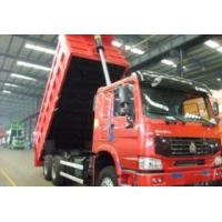 Buy cheap Tipper Trailer from wholesalers