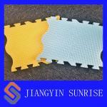 Buy cheap Baby Childrens Kids Outside EVA Foam Play Mat Waterproof Heat Insulation from wholesalers