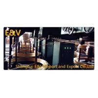 Buy cheap 1000mt - 10000mt Rod Up Brass Casting Machine Complele Line 300 Type Three Body Furnace from wholesalers