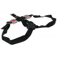 Buy cheap Pet Buckle Car Restraint for Dogs Secure your treasured pet for his and your safety with the Pet Buckle dog travel harne from wholesalers