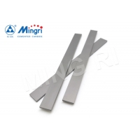 Buy cheap K10 Tungsten Carbide Flat Strips For Crush Glass good wear resistance from wholesalers