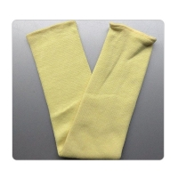 Buy cheap 45cm Puncture Resistant Arm Sleeves from wholesalers