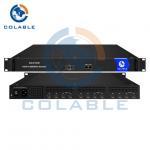Buy cheap 4K HD SDI H.264 H.265 HEVC Hardware Encoder H.265 Video Encoder  COL5112HE from wholesalers