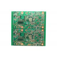 Buy cheap Power Supply FR4 PCB Multilayer Printed Circuit Boards for POS Machine 1 - 14 Layer from wholesalers
