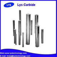 Buy cheap K20 100mm Carbide Rods / Tungsten Carbide Rods from wholesalers