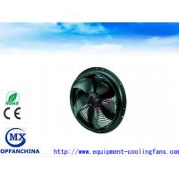 China 380V Aluminum Industrial Ventilation Motor Fan 315mm / Commercial Extractor Fans on sale