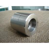 Buy cheap Forged High Pressure Pipe Fittings Socket Weld imc Coupling from wholesalers