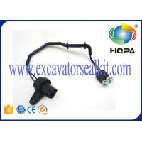 Buy cheap PC400-7 Komatsu Excavator Spare Parts / Engine Fuel Injector Wiring Harness 6156-81-9110 from wholesalers