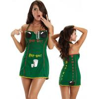 Buy cheap Adult Ladies Horror Zombie Sexy Girl Costumes , Fancy Dress Adult Halloween Costumes from wholesalers