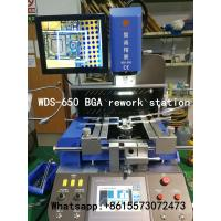 Buy cheap Original China factory Automatic WDS-650 Lenovo Laptop Motherboard Repair Machine from wholesalers