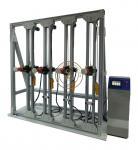 Buy cheap EN71-8 Toys Testing Equipment Horizontal Thrust Tester for Swings / Slide Outdoor Toys from wholesalers