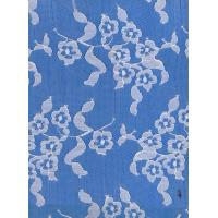 Buy cheap Nylon Floral Lace Fabric Suitable for Lady Gown Available in Different Colors from wholesalers