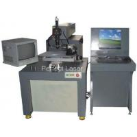 Buy cheap Gold Silver Platinum 1064nm Laser Welding Machine Separate Model 16KW from wholesalers