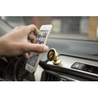 Buy cheap Car Magnet 360 Rotating Magnetic Car Dashboard Phone Holder Magnetic Car Mobile Holder from wholesalers