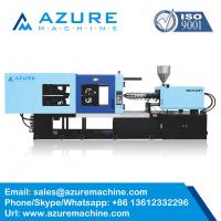 Buy cheap Servo Injection Molding Machine 80T 7.5KW Low Noise Plastic Injection Molding Machine from wholesalers