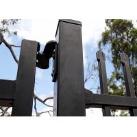 Buy cheap Steel Hercules Security Fences from wholesalers