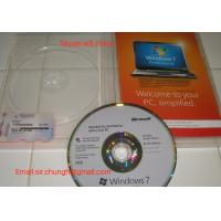Buy cheap Windows 7 Professional SP1 64bit (OEM) System Builder DVD 1 Pack from wholesalers