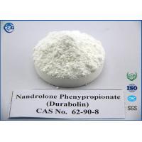 CAS 62 90 8 Nandrolon Phenylpropionat, White Nandrolone Steroid Powder