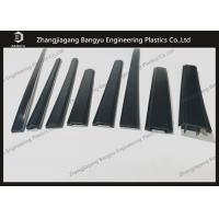 Buy cheap Nylon PA66 GF25 Thermal Break Strip Extruding Plastic Window Profile product