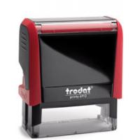 Buy cheap Trodat printy 4913 custom self inking rubber stamps, Wedding stamps, Notary stamps, Monogram stamps from wholesalers