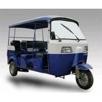 Buy cheap 150/250cc Water Cooled Passenger Tricycle from wholesalers