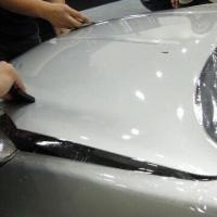 Buy cheap Clear Car Protection Film, Does Not Alter Vehicles' Appearance from wholesalers