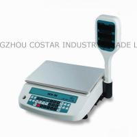 Buy cheap price computing scale with pole from wholesalers