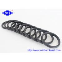 Buy cheap Single Lip Silicone Rubber Oil Seal Hydraulic Style CAT IP3703  IP3704 Seal Ring product